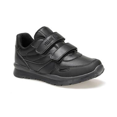 Yellow Kids Spor Ayakkabı Siyah
